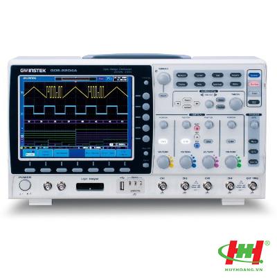 Oscilloscope GDS-2104A