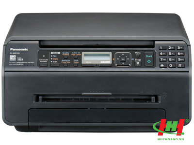 Máy in laser đa năng Panasonic KX-MB1520 (In,  Fax,  PC-Fax,  Copy,  Scan)
