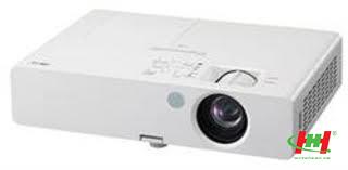 Bán máy chiếu cũ Panasonic PT-LB3EA