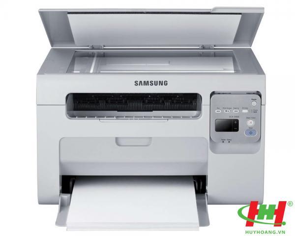Máy in Laser đa năng Samsung SCX-3401 (Print,  Copy,  Scan)