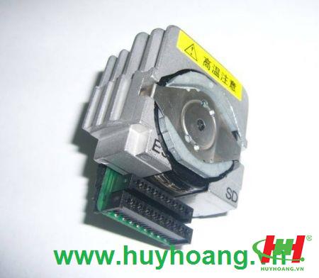 Đầu kim máy in Epson LX300+II (tháo máy)