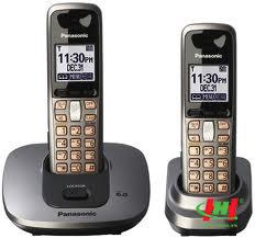 Panasonic KX-TG 6412