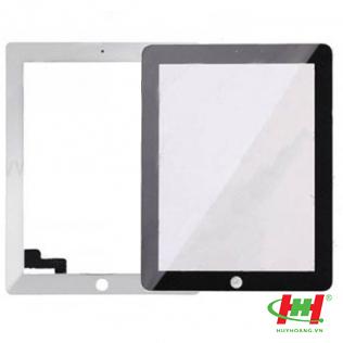 Thay kính cảm ứng IPAD4 (đen,  trắng)