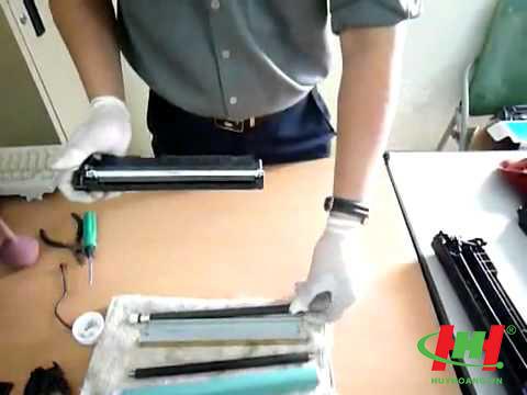 Dịch vụ nạp mực máy in,  máy fax,  máy photocopy tốt nhất TPHCM