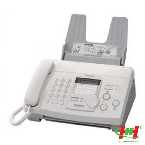 Máy Fax panasonic KX-FP 156 CX cũ
