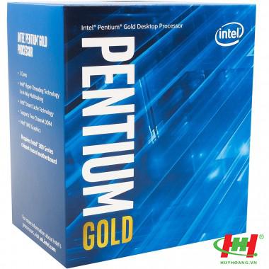 CPU Intel Pentium G5500 (3.8GHz)