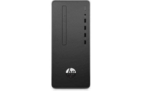 Máy tính để bàn HP Pro G3 MT (9GF38PA) Pentium Gold G5420/ 4GB/ 1TB/ K +M /1Y