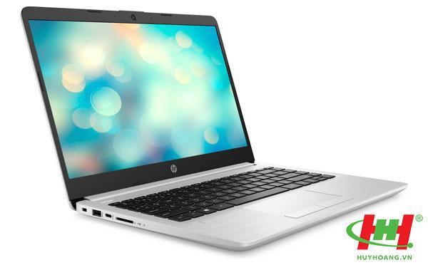 Máy tính xách tay HP 348 G7 (9PH19PA) i7-10510U/ 8GD4/ 512GSSD/ 14.0FHD/FP/ BT5/3 C41WHr/ Bạc/ WIN10SL