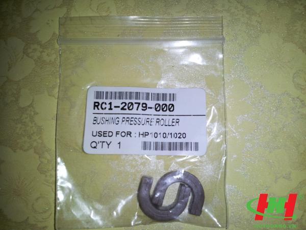 Bạc phíp rulô HP1010/ 1020 - Bạc lót lô ép HP1010/ 2010