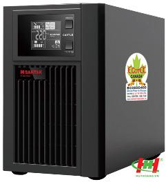 Bộ lưu điện Santak True Online 1KVA - Model C1K-LCD