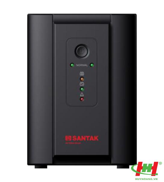 Bộ lưu điện UPS Santak Blazer 1000-Pro