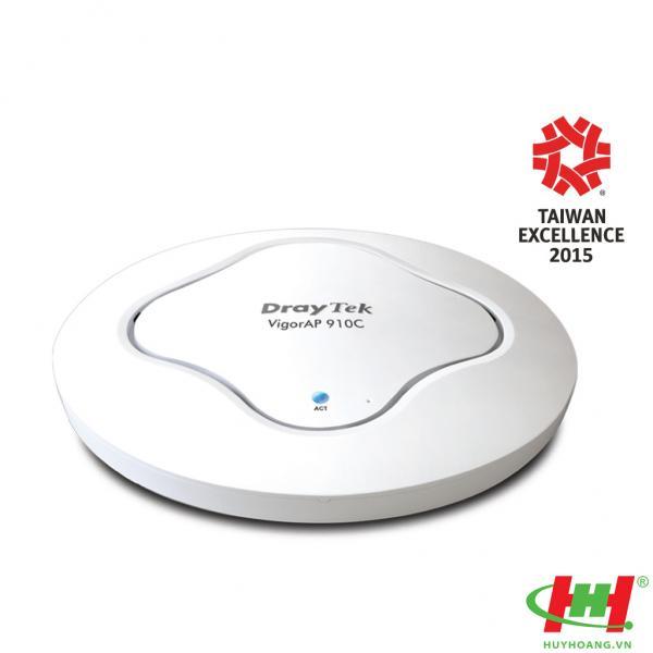 Bộ thu phát Wifi Draytek Vigor AP910C (Ốp trần) AC1200