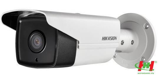Camera HD-TVI hồng ngoại 1.0 Megapixel HIKVISION DS-2CE16C0T-IT3