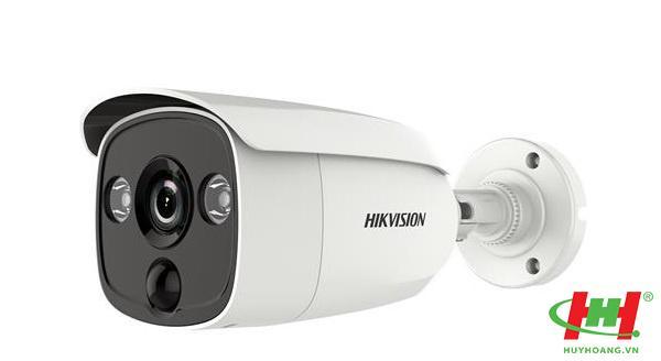 Camera HD-TVI hồng ngoại 2.0 Megapixel HIKVISION DS-2CE12D0T-PIRL