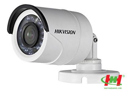 Camera HD-TVI hồng ngoại 2.0 Megapixel HIKVISION DS-2CE16D0T-IRP