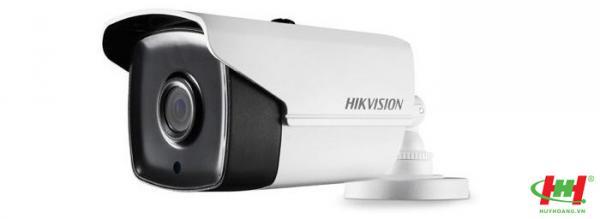 Camera HD-TVI hồng ngoại 3.0 Megapixel HIKVISION DS-2CE16F7T-IT5
