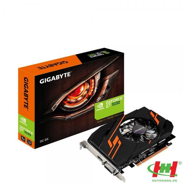 Card màn hình Gigabyte 2GB N1030OC-2GI