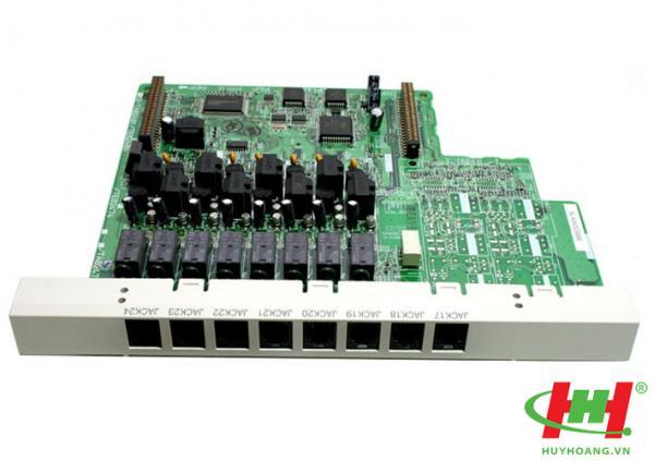 Card mở rộng 8 máy lẻ KX-TE82474