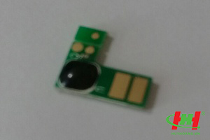 Chip mực máy in HP LaserJet Pro M227fdw M227sdn (HP 30A - CF230A)