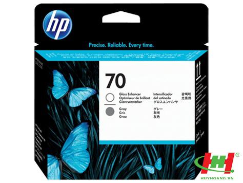 Đầu phun HP C9410A  (HP 70 GE&LG) - PrintHead