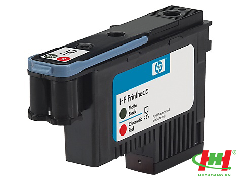 Đầu phun HP CD949A (HP 73 Matte BL & Chromatic Red) - PrintHead