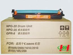 Drum Photo Canon NPG-20 Drum