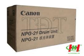 Drum Photo Canon NPG-21 Drum