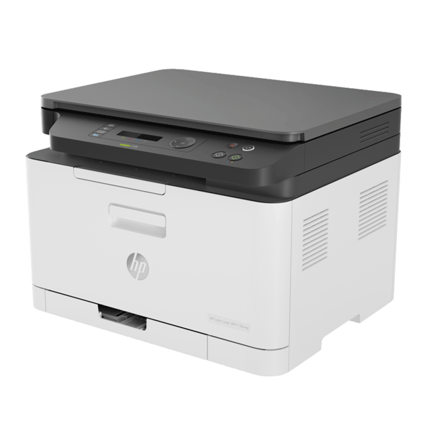 Máy in HP Color Laser MFP 178nw (4ZB96A) Print,  copy,  scan,  Network,  Wifi