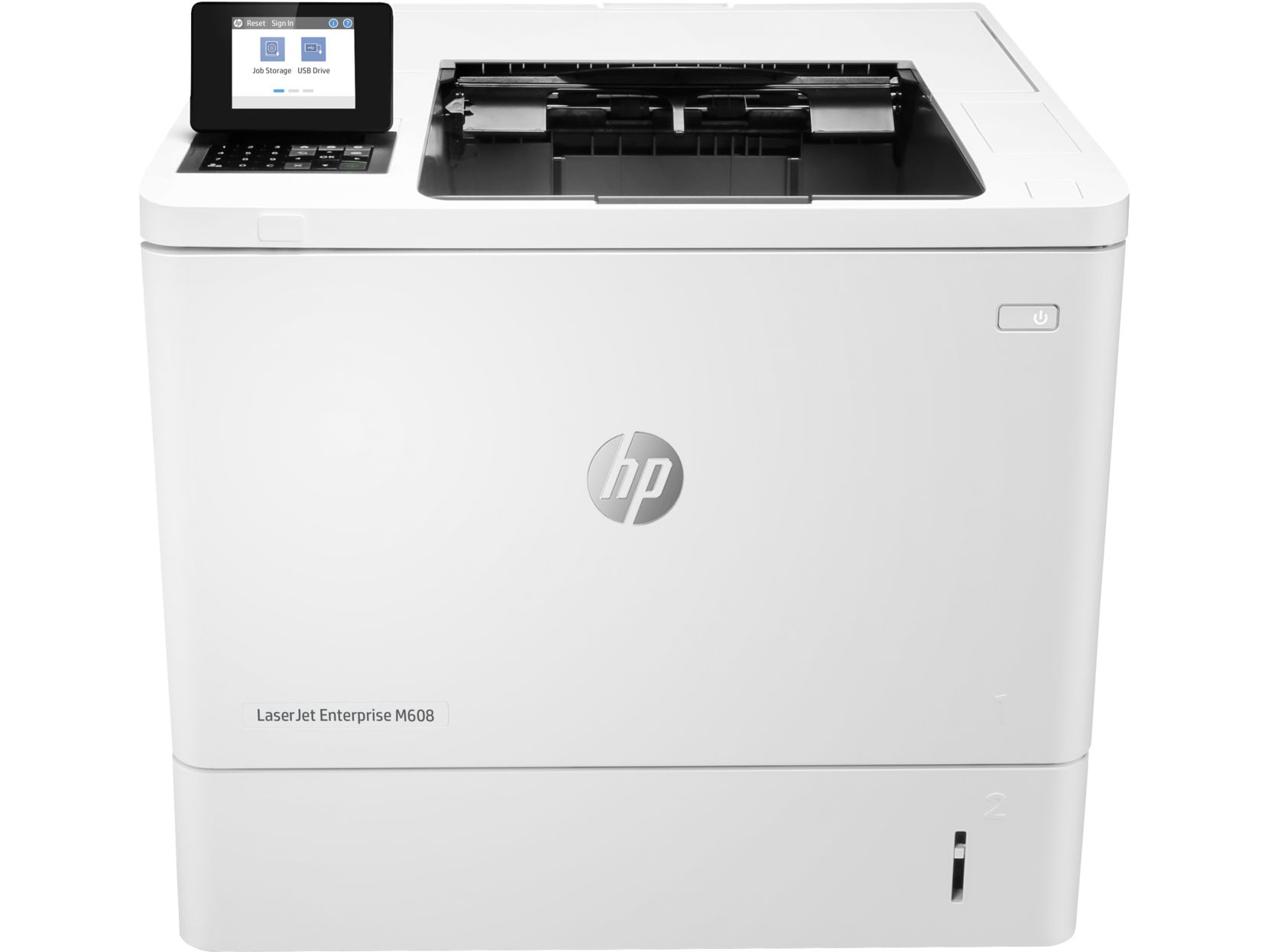 Máy in HP LaserJet Enterprise M608n K0Q17A