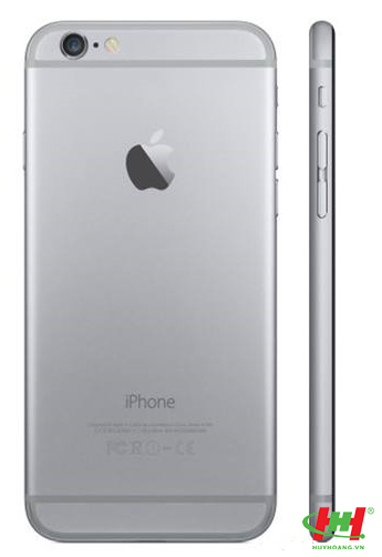 Iphone 6 64gb màu trắng