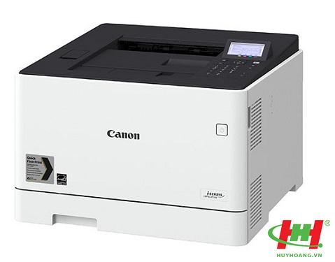 Máy in laser màu Canon imageCLASS LBP653Cdw (Print,  Duplex,  Network,  Wifi)