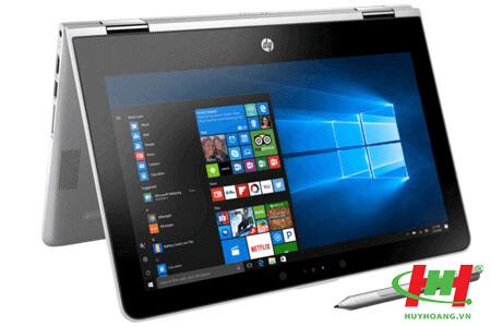 Laptop HP X360 14-BA066TU 2GV28PA-Gold - Cảm Ứng - Xoay Gập 360 độ (hàng trưng bày còn thùng)