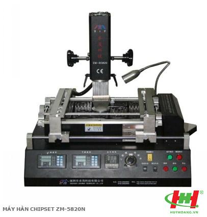 MÁY HÀN CHIPSET ZM-5820N