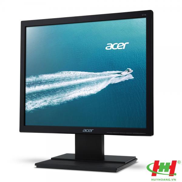 """Màn Hình LCD ACER 17"""" - V176L Vuông"""
