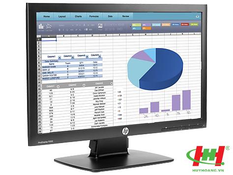"""Màn hình LCD HP 20"""" Pro P202"""