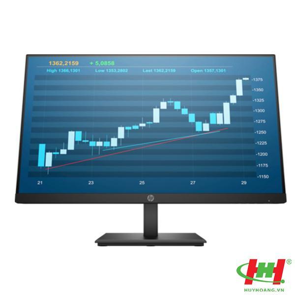 """Màn hình LCD HP P224 21.5"""" 5QG34AA (1920 x 1080/IPS/60Hz/5 ms"""