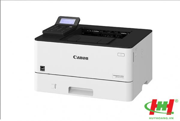 Máy In Laser Canon i-SENSYS 214dw (in 2 mặt,  wifi) thay LBP252DW