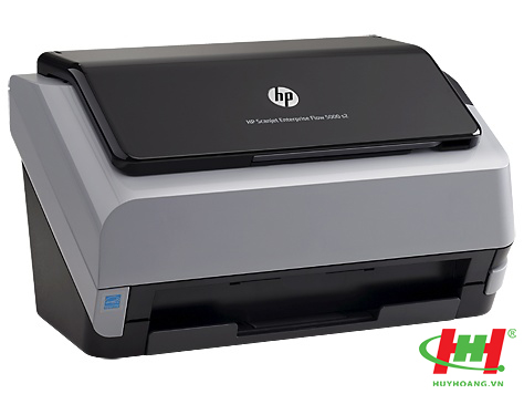 Máy Scan HP Scanjet Enterprise Flow 5000 S2 Sheet-feed Scanner L2738A (duplex)