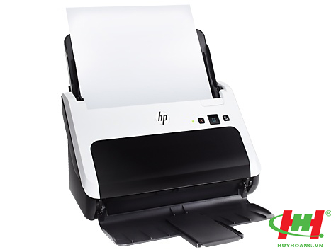 Máy Scan HP Scanjet Pro 3000s2 Sheet-feed Scanner L2737A (duplex)