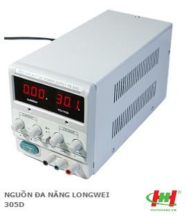 Máy cấp nguồn LONGWEI 305D