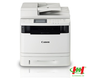 Máy in Canon imageCLASS MF416dw (in 2 mặt,  scan 2 mặt,  copy 2 mặt,  fax,  wifi,  Lan)
