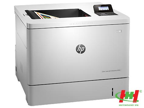 Máy in HP Color LaserJet Enterprise 500 M553DN (in 2 mặt,  in qua mạng)