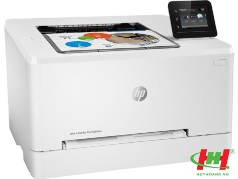Máy in HP Color LaserJet Pro M254dw (T6B60A) In,  Duplex,  Wifi