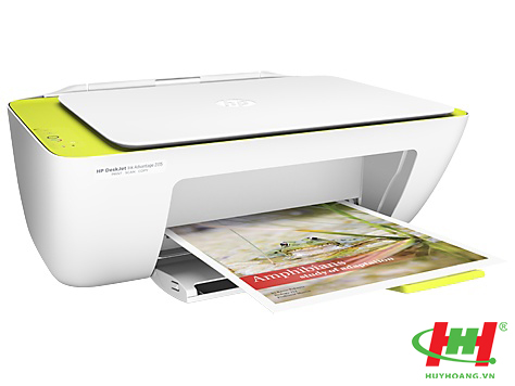 Máy in HP Deskjet Ink Advantage 2135 (in,  scan,  copy)