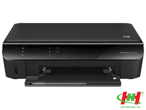 Máy in HP Deskjet Ink Advantage 4515 (in,  Scan,  copy,  Wifi)