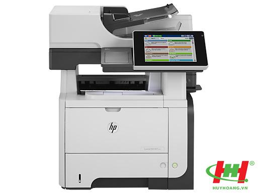Máy in HP LaserJet Enterprise 500 MFP M525F (CF117A) (in 2 mặt,  in qua mạng,  scan,  copy,  fax)