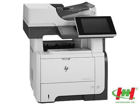 Máy in HP LaserJet Enterprise 500 MFP M525dn (CF116A) (in 2 mặt,  in qua mạng,  scan,  copy)