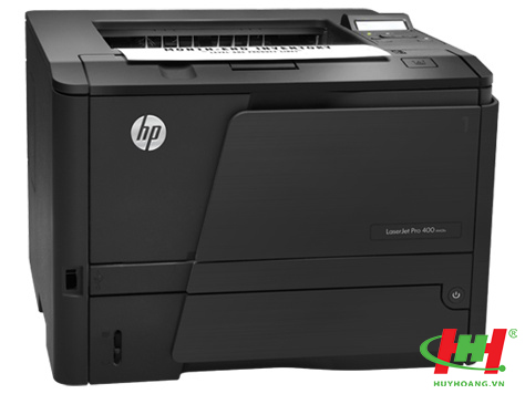 Máy in HP LaserJet Pro 400 Printer M401n (CZ195A) (In,  Network)