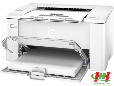 Máy in HP LaserJet Pro M102A G3Q35A (có dòng thay thế M15A)