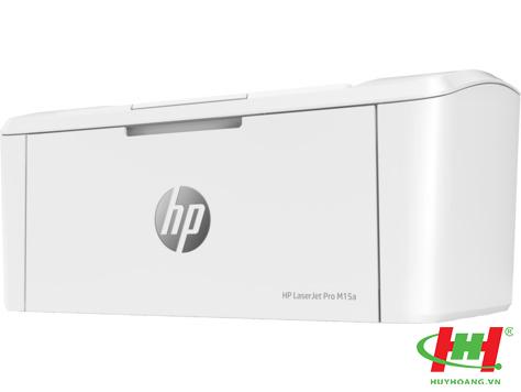Máy in HP LaserJet Pro M15A (W2G50A) in qua USB